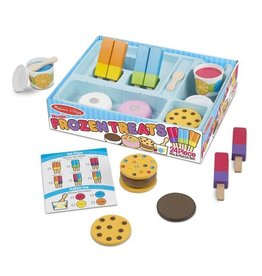 MELISSA & DOUG FROZEN TREATS