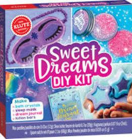 KLUTZ SWEET DREAMS DIY KIT (L)
