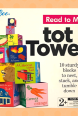 READ TO ME TOT TOWER