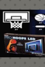 PRO HOOP BASKETBALL LED