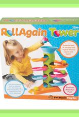 ROLL AGAIN TOWER