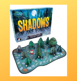 THINK FUN RAVENSBURGER SHADOWS IN THE FOREST