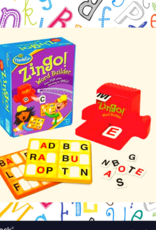 THINK FUN ZINGO WORD BUILDER