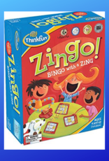 THINK FUN ZINGO