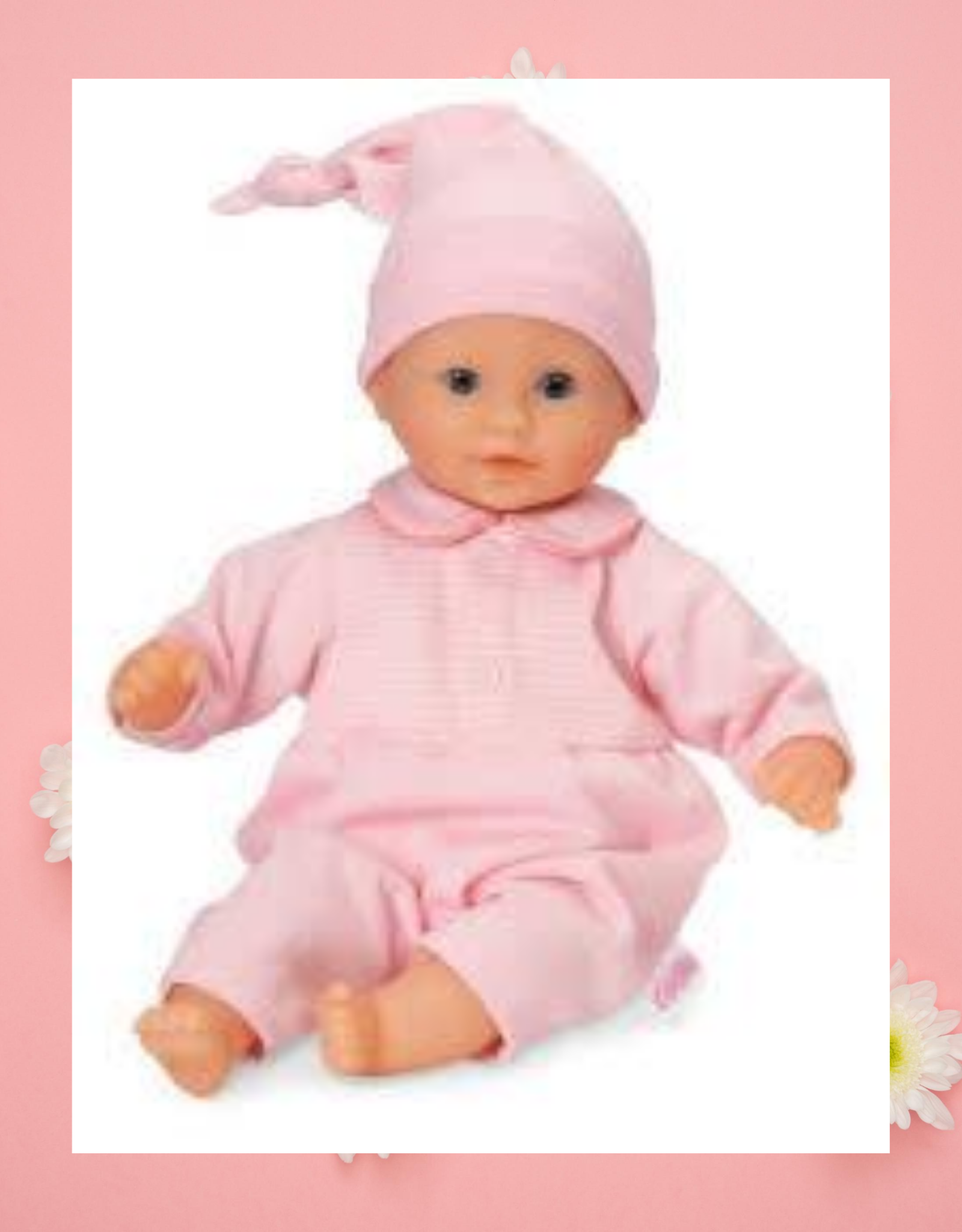 COROLLE BABY CALIN  CHARMING PASTEL