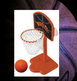 WORLD'S SMALLEST WORLD'S SMALLEST OFFICIAL NERFOOP BASKETBALL