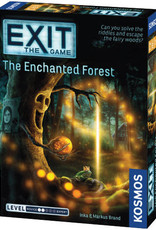 EXIT GAME EXIT: ENCHANTED FOREST