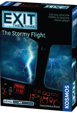 EXIT GAME EXIT: STORMY FLIGHT