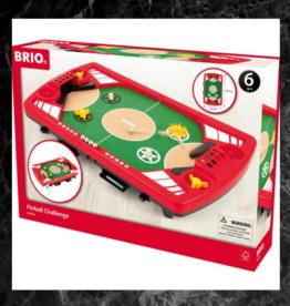 PINBALL BRIO CHALLENGE