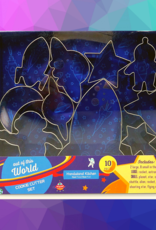 COOKIE CUTTER 10 PC SET