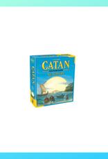 CATAN: SEAFARERS