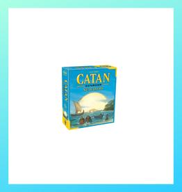 ASMODEE CATAN: SEAFARERS