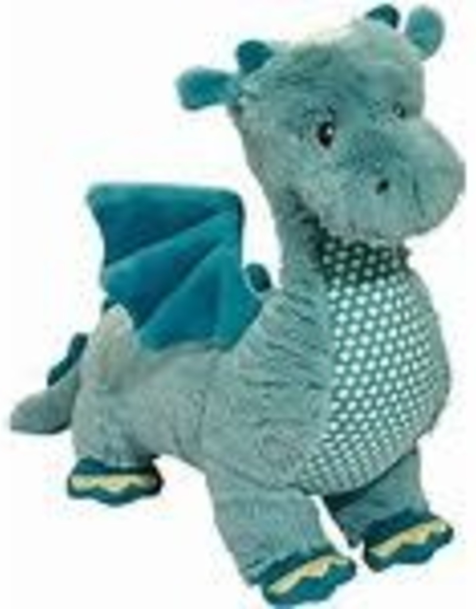 DOUGLAS CUDDLE TOY DRAGON STARLIGHT MUSICAL