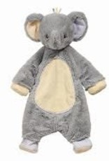 DOUGLAS CUDDLE TOY ELEPHANT SSHLUMPIE