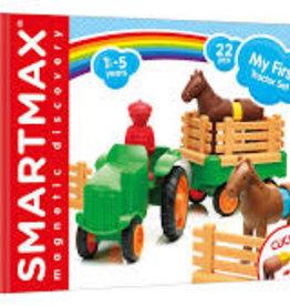 FARM TRACTOR  SMARTMAX