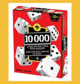 FAMILY GAMES 10000 GAME