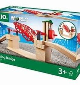 BRIO LIFTING BRIDGE BRIO
