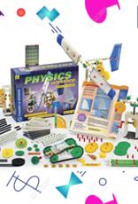 STEM EXPERIMENT KIT WORKSHOP PHYSICS