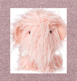 WOOLLIES MAMMOTH PINK