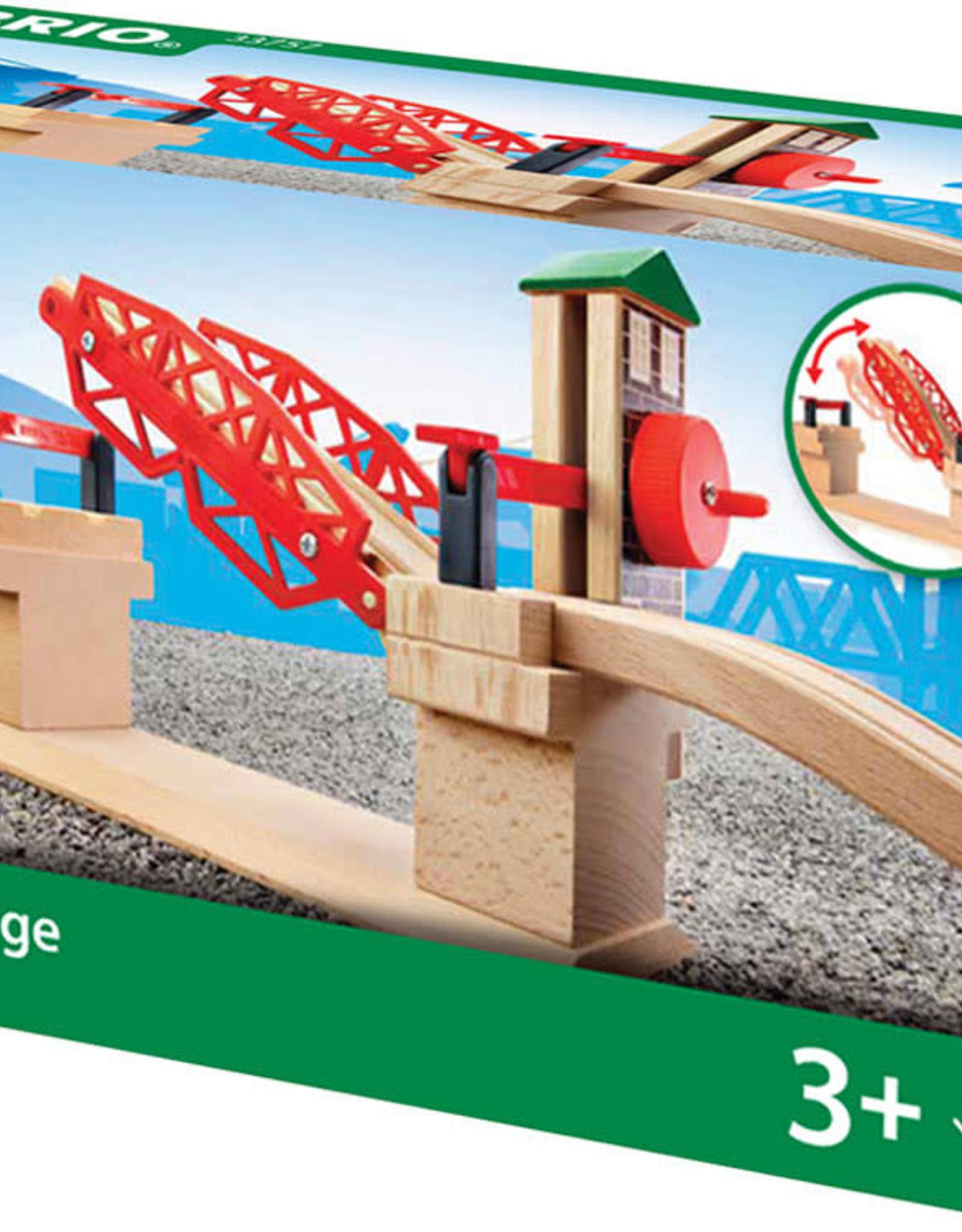 LIFTING BRIDGE BRIO