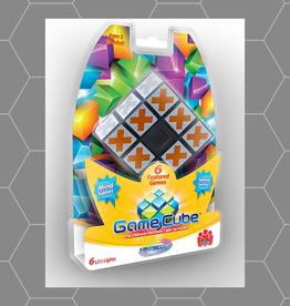GAMECUBE GAME CUBE