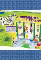 OOZE LABS OOZE LABS CHEMISTRY STATION FOSTER ADOPT