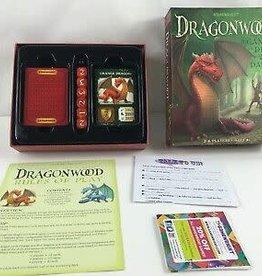 GAMEWRIGHT CEACO DRAGONWOOD DRAGON WOOD