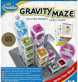 THINK FUN RAVENSBURGER Gravity Maze