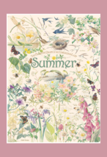 COUNTRY DIARY SUMMER PUZZLE