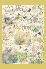 PUZZLE PUZZLES COUNTRY DIARY SPRING PUZZLE