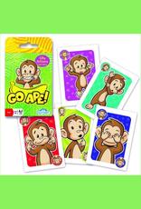 GO APE! CARD GAME