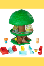 FAT BRAIN TREE HOUSE