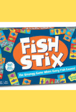 PEACEABLE KINGDOM FISH STIX GAME