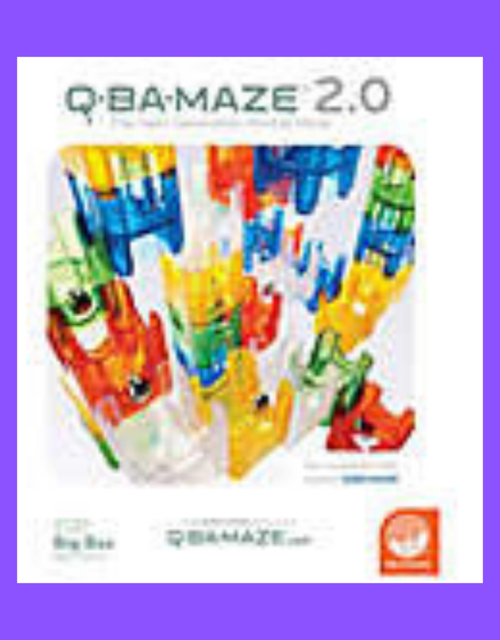 MINDWARE Q-BA-MAZE 2.0 BIG BOX