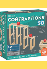 CONTRAPTIONS 50 PLANKS
