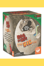 DIG IT UP! THE BIG EGG DINO