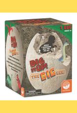 MINDWARE DIG IT UP! THE BIG EGG DINO