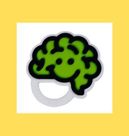 BRAIN TEETHER GREEN