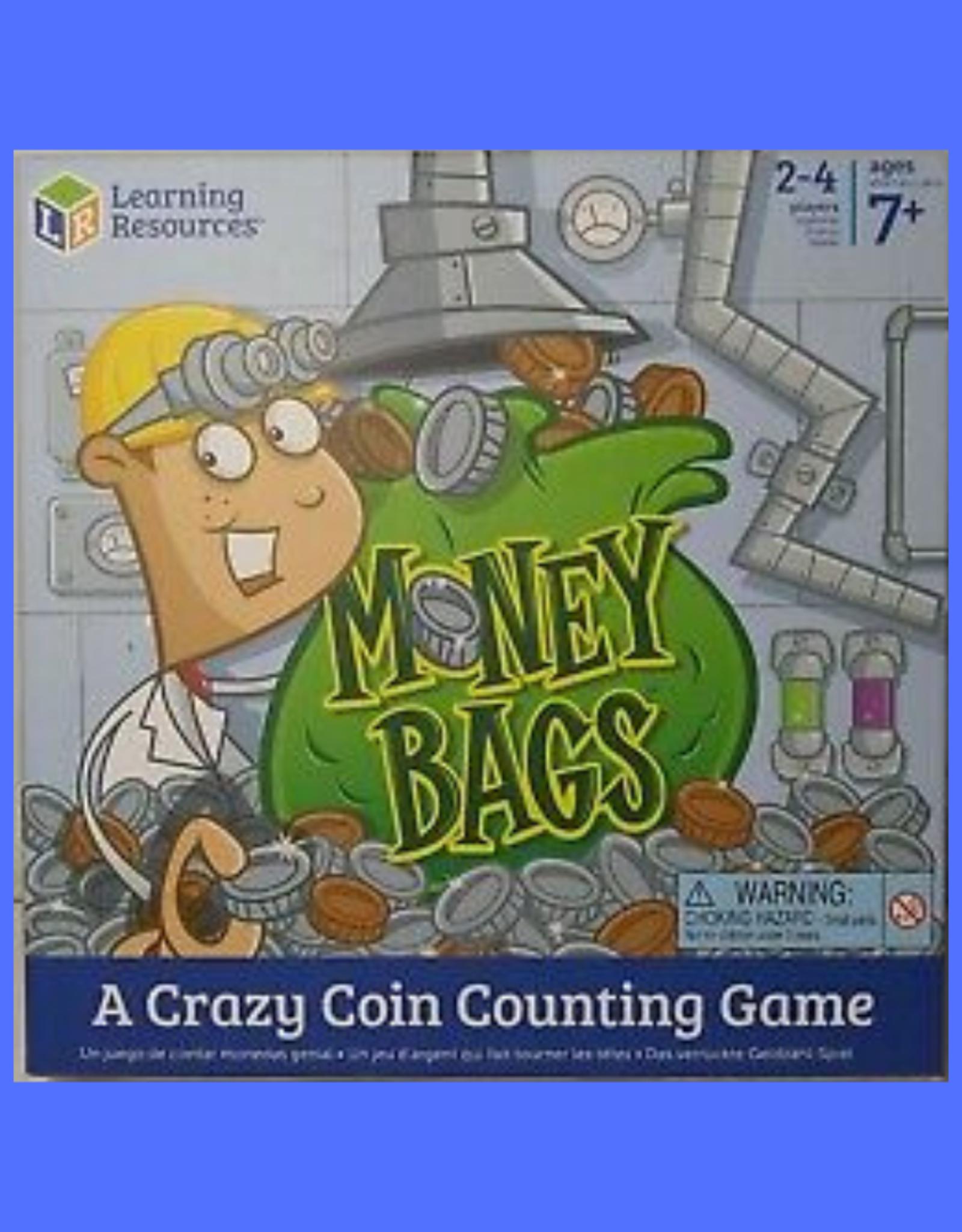 MONEY BAGS