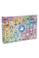 PUZZLE 100 PC