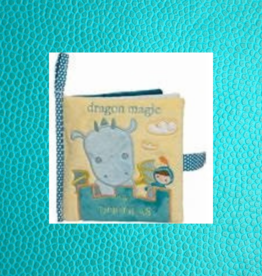 DOUGLAS CUDDLE TOY DRAGON ACTIVITY BOOK