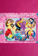 RAVENSBURGER BE STRONG, BE YOU PUZZLE 100PC