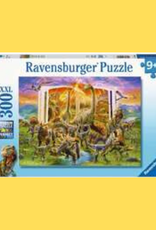 RAVENSBURGER PUZZLE 300PC RAVENSBURGER DINO DICTIONARY