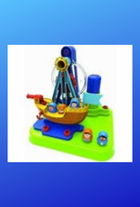 EDUTOYS EDUTOYS PIRATE SHIP