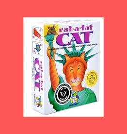GAMEWRIGHT CEACO RAT-A-TAT CAT