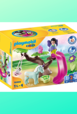 PLAYMOBIL FAIRY PLAYGROUND