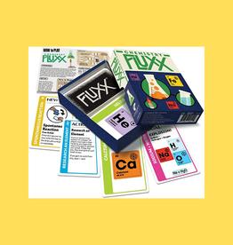 ACD TOYS GAMES CHEMISTRY FLUXX