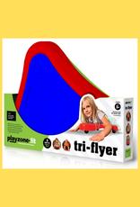 PLAYZONE TRI-FLYER TRI FLYER