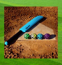 WABOBA LAND CRACKET WITH MOONBALL/BLUE BAT