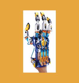 STEM EXPERIMENT KIT THAMES & KOSMOS MEGA CYBORG HAND